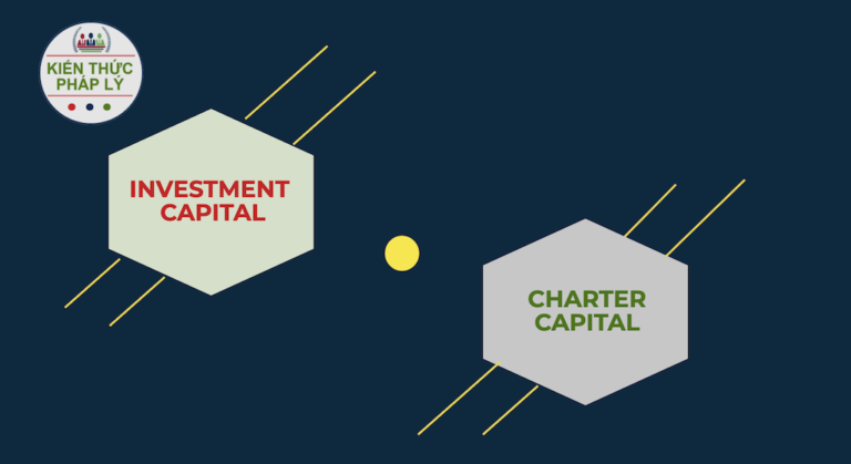 INVESTMENT CAPITAL AND CHARTER CAPITAL IN VIETNAMESE LEGAL REGIME